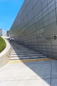 Dongdaemun Design Plaza, Seoul, Korea (2)