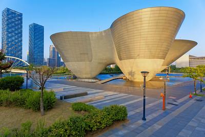 Tri-Bowl, Central Park, Incheon, Korea (2)