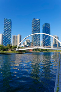 Songdo Central Park, Inchoeon, Korea (2)