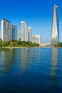 Songdo Central Park, Inchoeon, Korea (7)