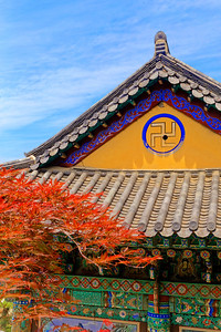Buddhist Temple, Incheon, Korea (4)