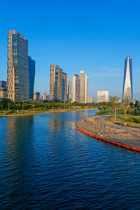 Songdo Central Park, Inchoeon, Korea (8)