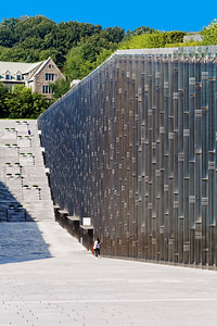 Campus Complex, Ewha Womans University, Seoul, Korea (5)
