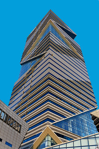 G-Tower by HAEAHN Architecture, Incheon, Seoul