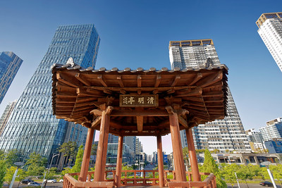 Songdo Central Park, Inchoeon, Korea (6)