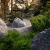 Kubota Rock Garden