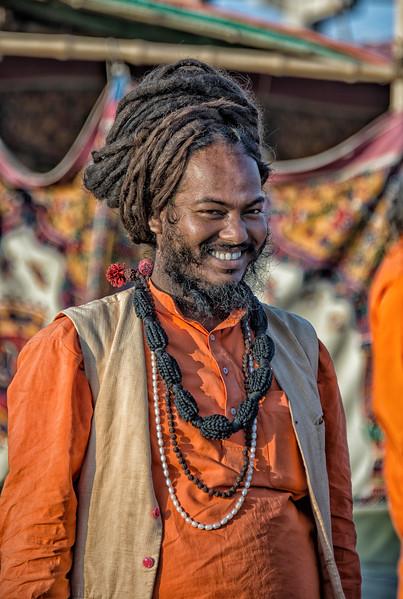 Kumbh Mela, India