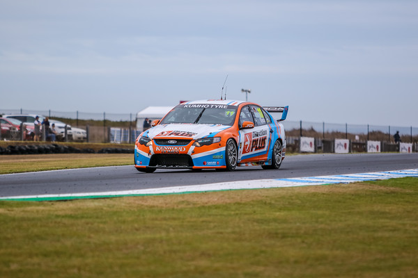 Kumho Tyre Super3 Series Round One from Phillip Island