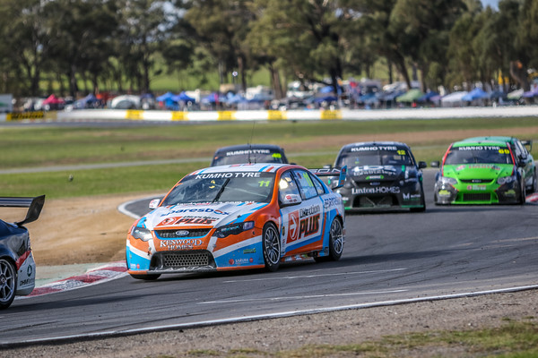Kumho Super 3 Series - Winton SuperSprint