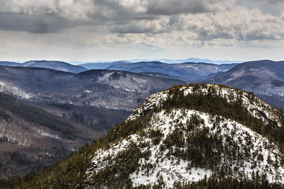 Welch Mountain | Thornton, NH