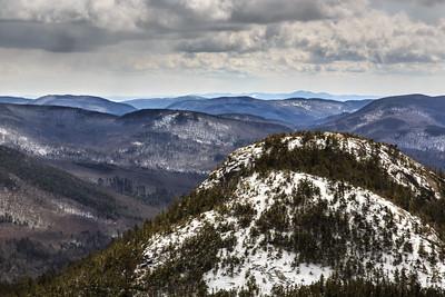 Welch Mountain | Thornton, NH