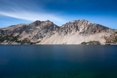 Sawtooth Lake | Sawtooth Mountains, Idaho