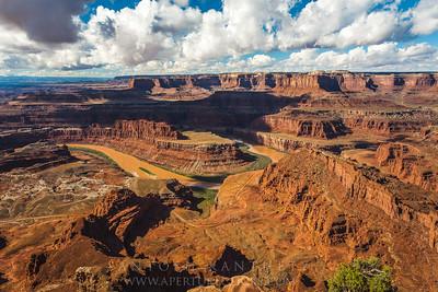Muddy River Canyon