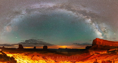Valley Milkyway
