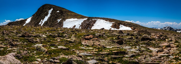 Flattop Mountain Tundra