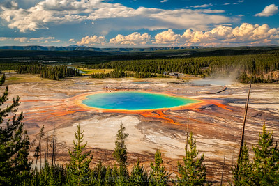 Heart of Yellowstone