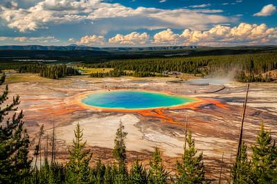 Heart of Yellowstone