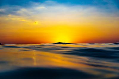 Aquanimity