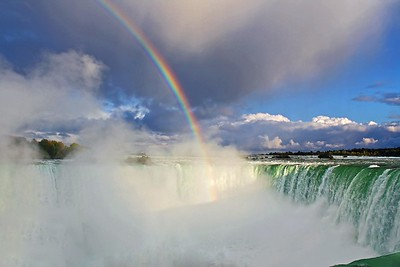 Mighty Niagara