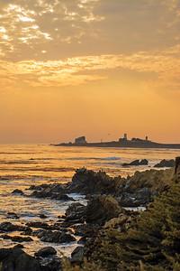 Point Piedras Blancas Lighthouse