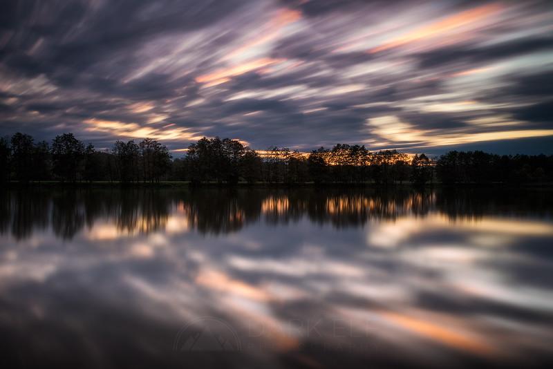 Drifting Clouds