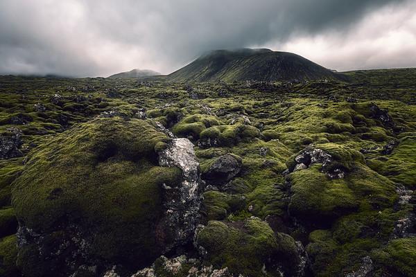 Volcanic Footprint