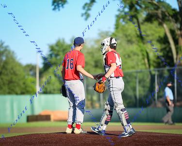 LBHS JV Baseball - April 12, 2021