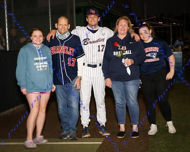 LBHS V Baseball vs Boone - March 4, 2021