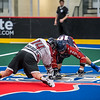 Wounded Warrior 2016: Barrie vs Kitchener