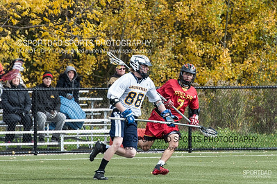 2014-10-19 Laurentian at Guelph