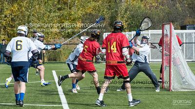 2014-10-19 Laurentian at Guelph