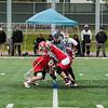 2014-11-08 Guelph Gryphons vs Brock Badgers