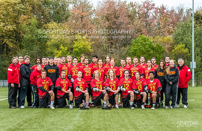 Guelph Gryphons 2014