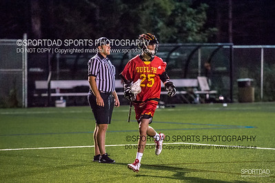 2015-09-11 Guelph Gryphons at Western Mustangs