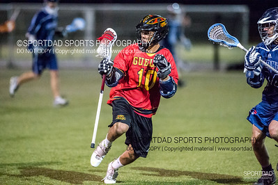 Toronto Varsity Blues at Guelph Gryphons