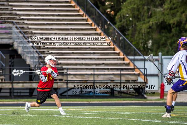 Rookie's first CUFLA goal