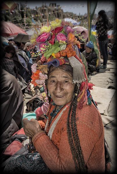 Ladakh and Kashmir