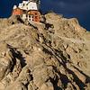 Namgyal Tsemo Gompa, Leh, Ladakh