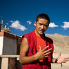Ladakh : The Trans Himalaya of Northern India