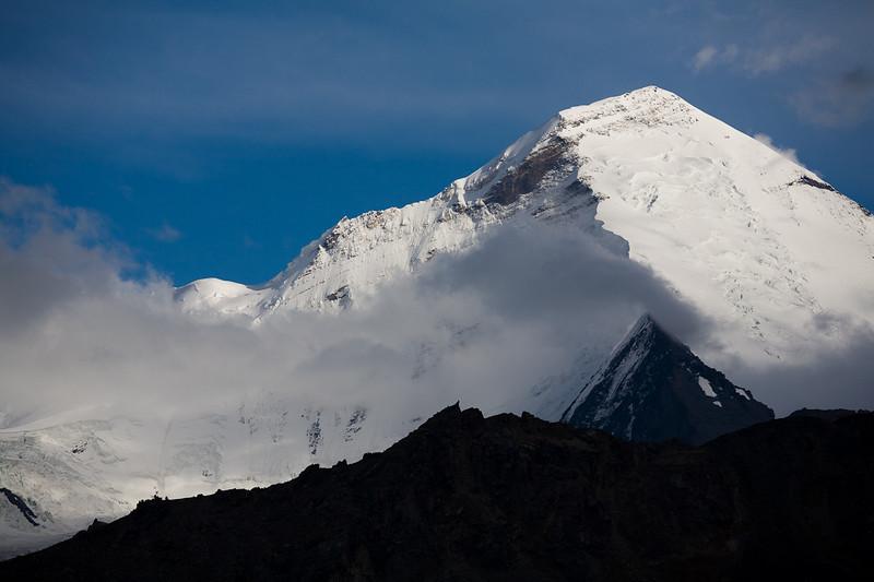 Nun Kun Massif, Ladakh