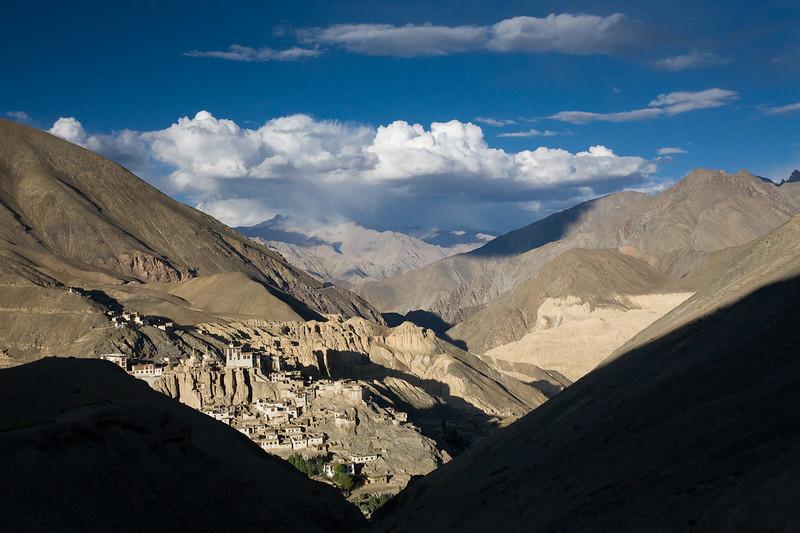 Lamayuru Gompa, Ladakh