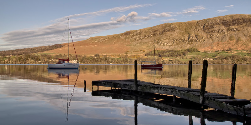 Down On Ullswater