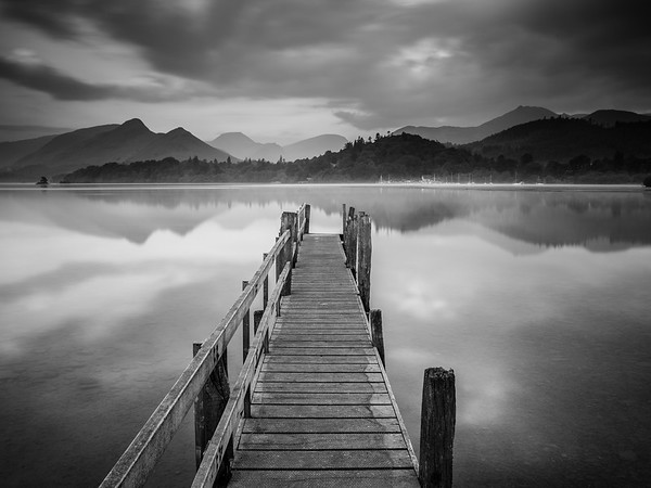 Jetty To The Hills