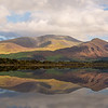 Skiddaw Reflected