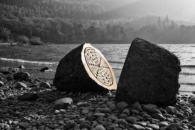Centenary Stone
