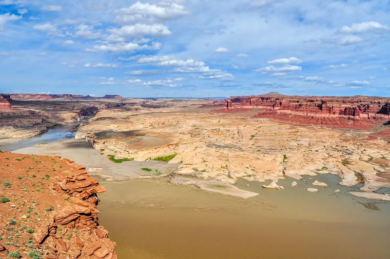 Desert Waters
