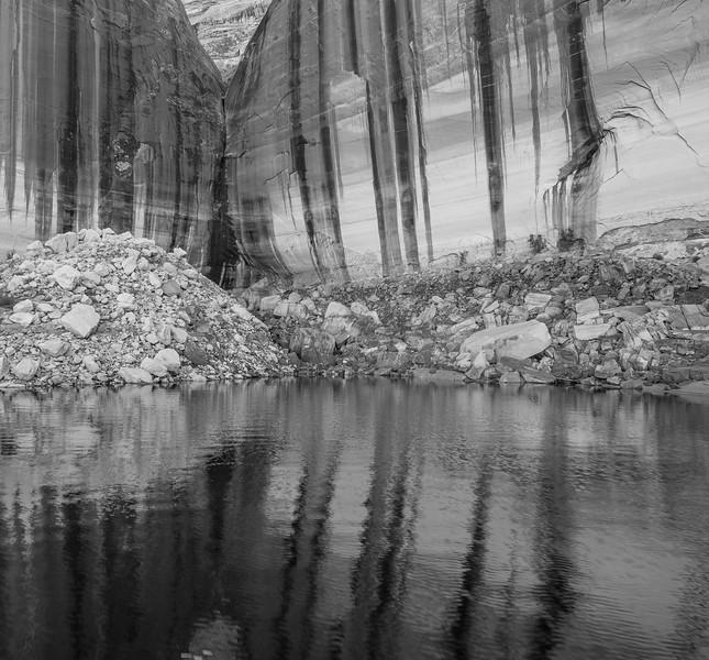 Lake Powell, Arizona and Utah
