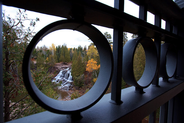 Falls View Loop