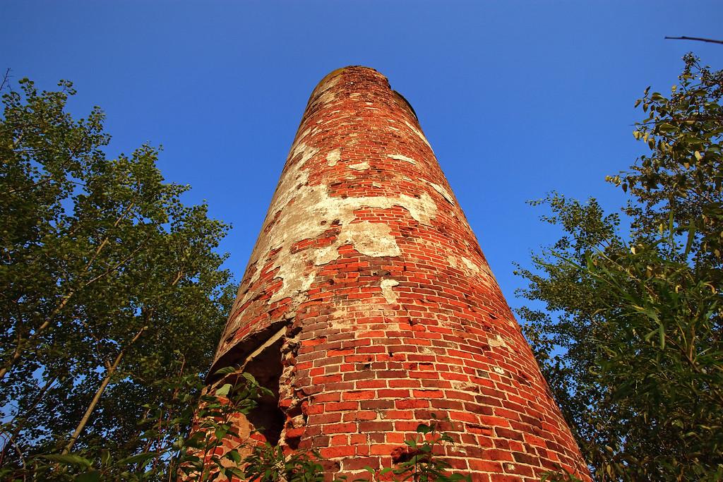 Minnesota Point Lighthouse Ruins