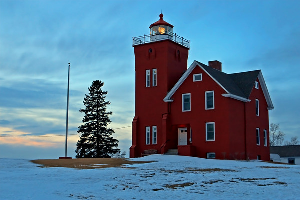 Lighthouse Lodge
